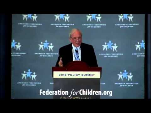 AFC Policy Summit - Mike McCurry