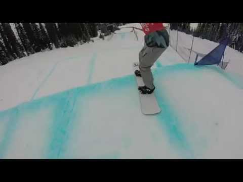 Big White (CAN) NorAm SBX 2015