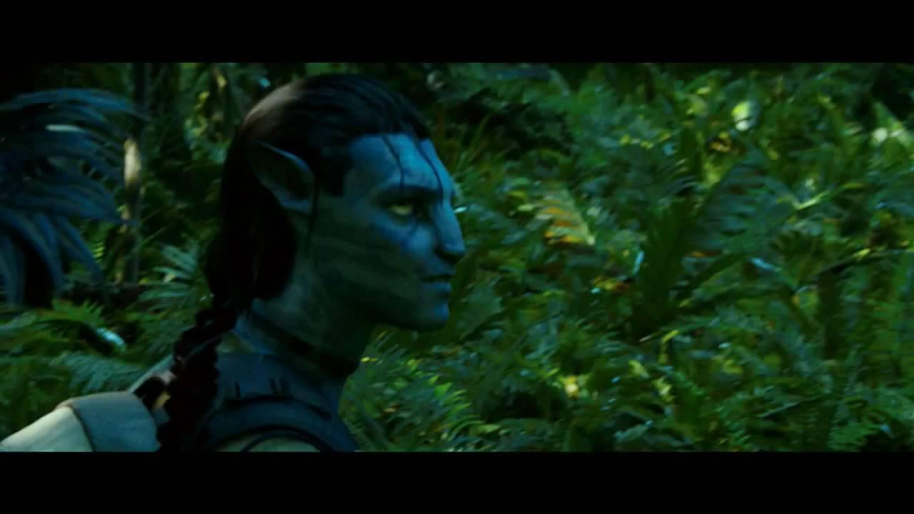 Avatar Trailer Deutsch