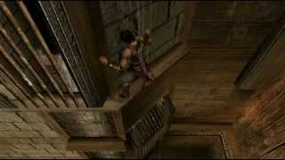 Prince of Persia Warrior Within Trilogy 3D Walkthrough/Gameplay PS3 HD #2
