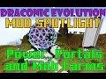 Draconic Evolution Mod Spotlight E02