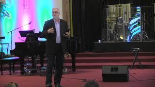 """Liberation""  -  Oct 21, 2018  -   Pastor Will"