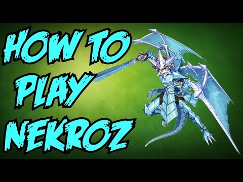 How To Play Nekroz | The Basics
