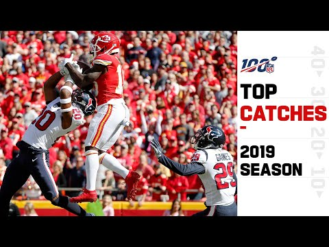 Top Catches of the 2019 Season!
