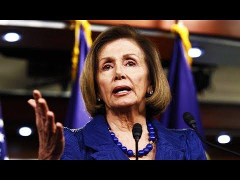 Should Democrats Remove Nancy Pelosi As Leader?