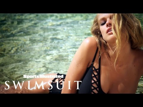 Valerie van der Graaf Shows Off Sexy, Playful Side In Brazil | Profile | Sports Illustrated Swimsuit