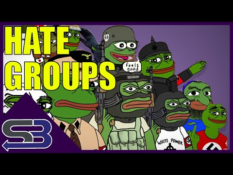 What is the Alt Right? A Historical Tour of American Hate Groups