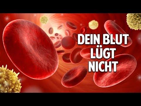 Krankheiten erkennen und heilen - Erstaunliche Heilerfolge durch Blutanalyse