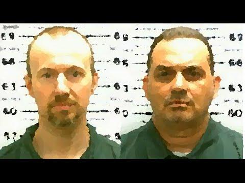 リアルプリズンブレイク・脱獄から23日…逃走中の殺人犯を拘束 アメリカ