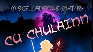 Video Miscellaneous Myths: Cú Chulainn download MP3, 3GP, MP4, WEBM, AVI, FLV Juli 2018