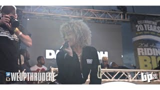 Danileigh Live Lil Bebe Riding Big Carshow Florida Classic 2018.mp3