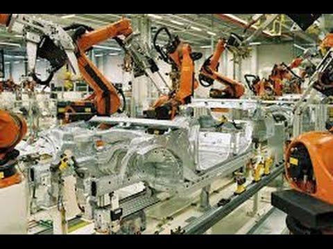Wonderful car industry