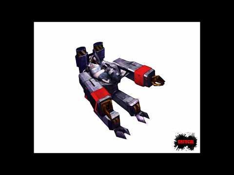 [크리티컬]스타크래프트 SCV - 그림 그리기 [Critical] Painting Starcraft SCV