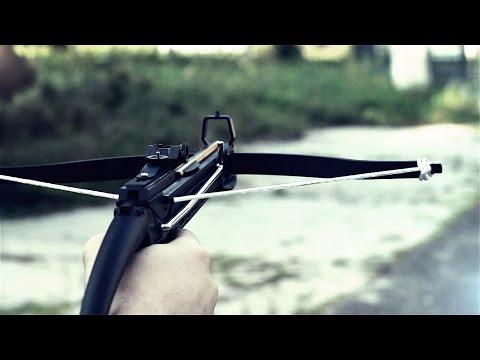 Fight The Dead. Fear The Living. (The Walking Dead Fan Film)