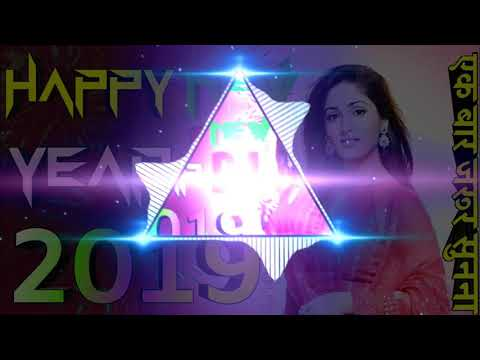 Happy New Year 2019 Dj Remix Nagpuri Superhit Song Download Mp3 ! Nagpuri DJ Remix Naya Saal Ka Gana