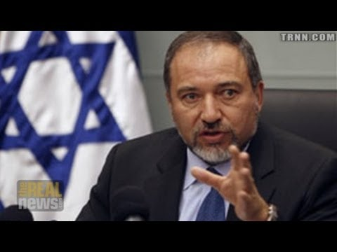 Will Extremist Lieberman Become Israel's Next Prime Minister?