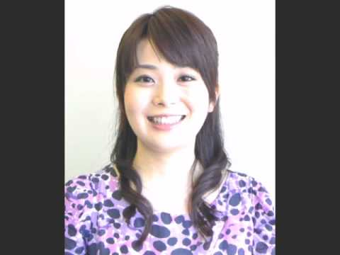NHK橋本奈穂子アナ、人気上昇中の白雪姫