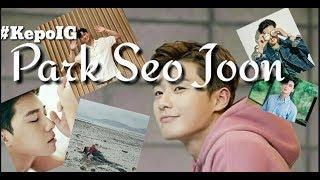 PARK SEO-JOON #KEPOIG