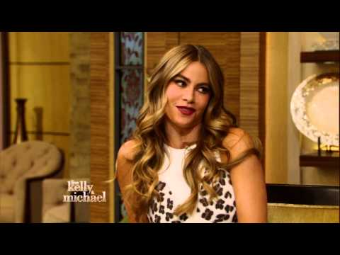 Sofia Vergara talks about Joe Manganiello