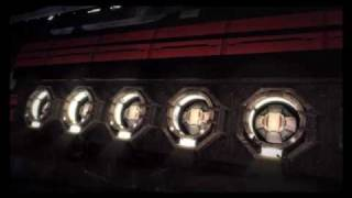 Mass Effect 2 Intro - XPS M1530 laptop with external graphics dock - Radeon HD 5770
