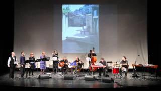 Marcha da Quarta Feira de Cinzas (Vinicius de Moraes/Carlos Lyra) - Roda Ensemble