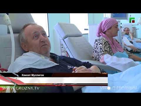 Врач нефролог Турпал али Байсугуров