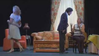 Un Espiritu Burlón - Teatre Circ