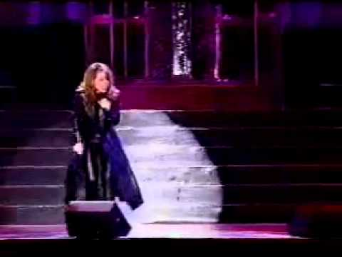 Mariah Carey - Emotions(LIVE @ Tokyo Dome)1996