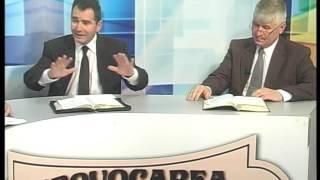 PROVOCAREA ADEVARULUI - Adevăr sau minciună? (prima parte) 1TV Neamț