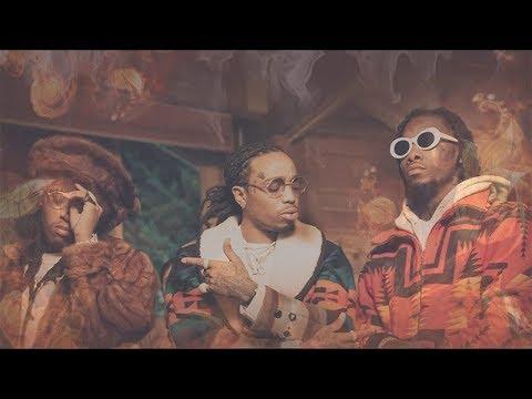 "Migos x Gucci Mane Type Beat 2018 - ""The Process"" [PROD: Pr0f. X & DJ Shawdi P]"