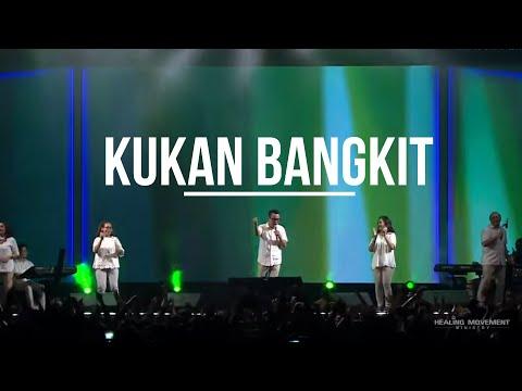 Ku 'Kan Bangkit - Healing Movement Crusade Pahauman