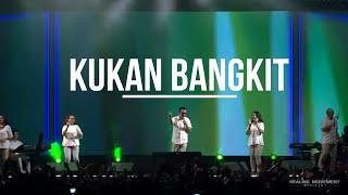Download lagu Ku 'Kan Bangkit - Healing Movement Crusade Pahauman