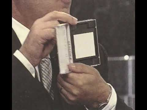 Gescom - Minidisc (1998) FULL ALBUM