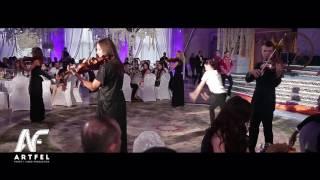Карен Аветисян Шоу.Армянский тамада в Москве.Тамада на Армянскую Свадьбу.