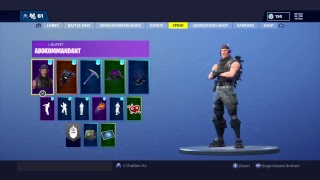 EP farm for the Wolf Skin!  Fortnite Battle Royale  enis 058