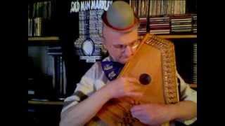 Ludwigshäfler Narrenmarsch -- Autoharp Instrumental