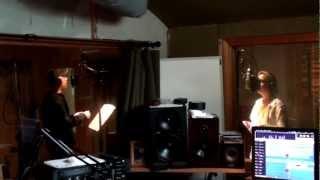 """Trailer """"Destiny"""" - Debut Album by LOUISE (Alexandra) Van Aarsen (2012)"""