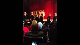 Fort Sill OK graduation December 2013