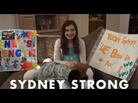 Sydney Strong-Ryan Gealow's (Personal) Amended Version