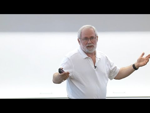 David Kreps: Choice, Dynamic Choice, and Behavioral Economics