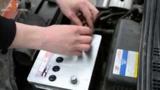 Новый аккумулятор для Hyundai Getz 1.6 бензин - Mutlu 55Ah JR+