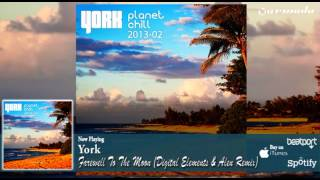York - Farewell To The Moon (Digital Elements & Alen Remix)