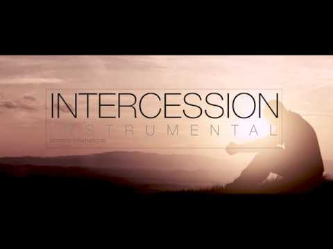 PROPHETIC INTERCESSION INSTRUMENTAL