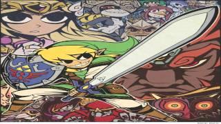 1+ Hour Of Zelda Dubstep