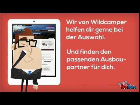 Wildcamper