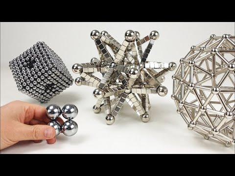 Magnet Satisfaction | Magnetic Games