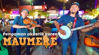 Video Lagu MAUMERE (Gemu Famire) Versi Pengamen Akustik Terbaik Jogja (ASTRO ACOUSTIC) download MP3, 3GP, MP4, WEBM, AVI, FLV Agustus 2018