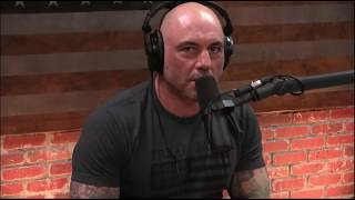 Joe Rogan - Hillary Running In 2020 Would Be Crazy