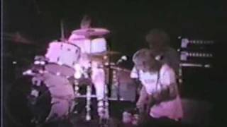 Rare video, live at the L. A. Forum 1973. Excuse me for the bad quality. I Don't Need No Doctor & Honky Tonk Women.
