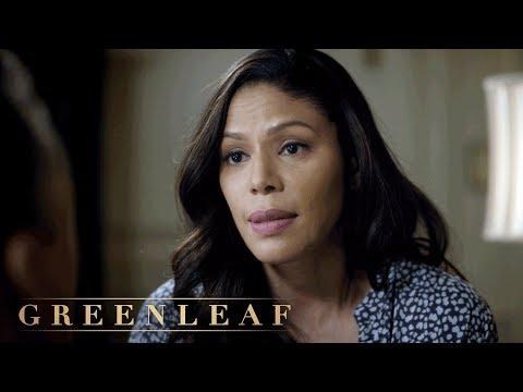 Grace Tells Darius a Dark Secret About Her Past | Greenleaf | Oprah Winfrey Network